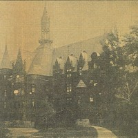 The Vanished Visitation Academy of Visitation Park