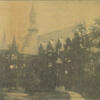 The Vanished Visitation Academy of Visitation Park