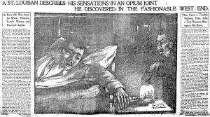 Post-Dispatch, November 14, 1897.