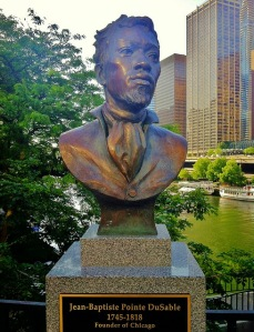 Jean Baptiste Pointe Du Sable